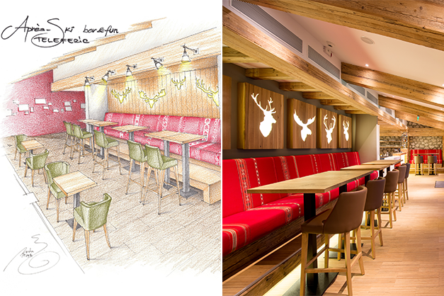 Concept-si-executie-bar-Apres-Ski-Hotel-Teleferic