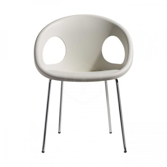scaun Drop pentru bistro Trend Furniture