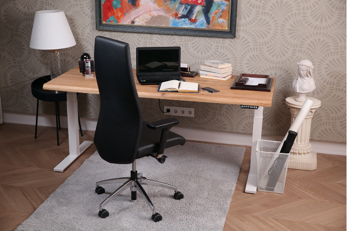 scaun si birou pentru acasa